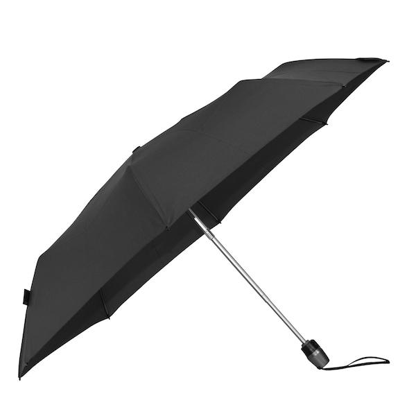 Regenschirme für Frauen - Regenschirm › knirps › schwarz  - Onlineshop ABOUT YOU