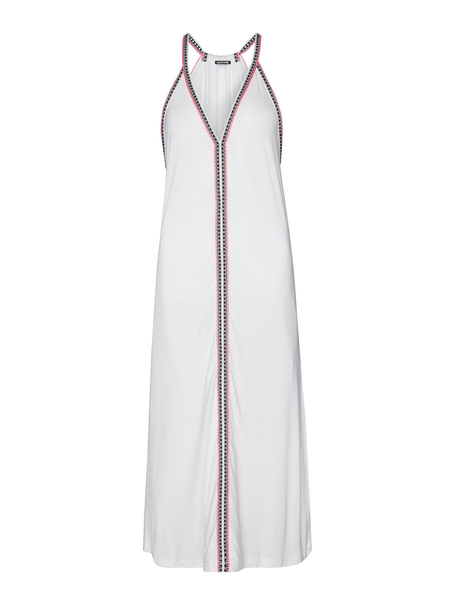 CHIEMSEE Sportinė suknelė balta