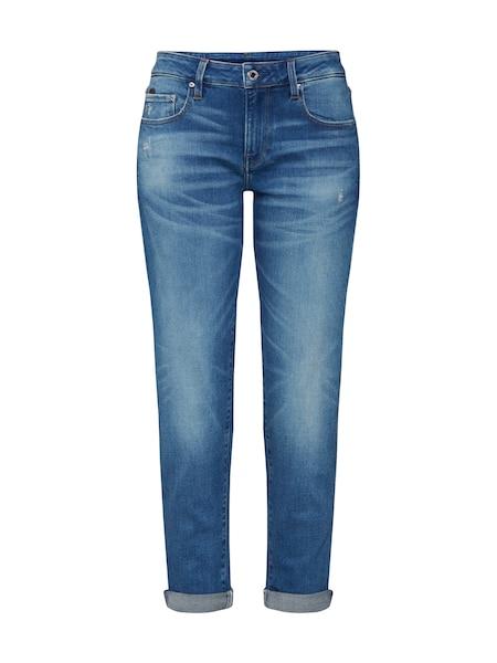 Hosen für Frauen - Jeans 'Kate Boyfriend Wmn' › G Star Raw › blau  - Onlineshop ABOUT YOU