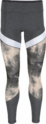 ADIDAS PERFORMANCE Funktionstights 'WOW DROP 4 TIGHTS'