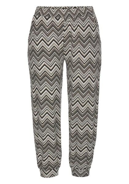 Hosen für Frauen - BOYSEN'S Haremshose mischfarben  - Onlineshop ABOUT YOU