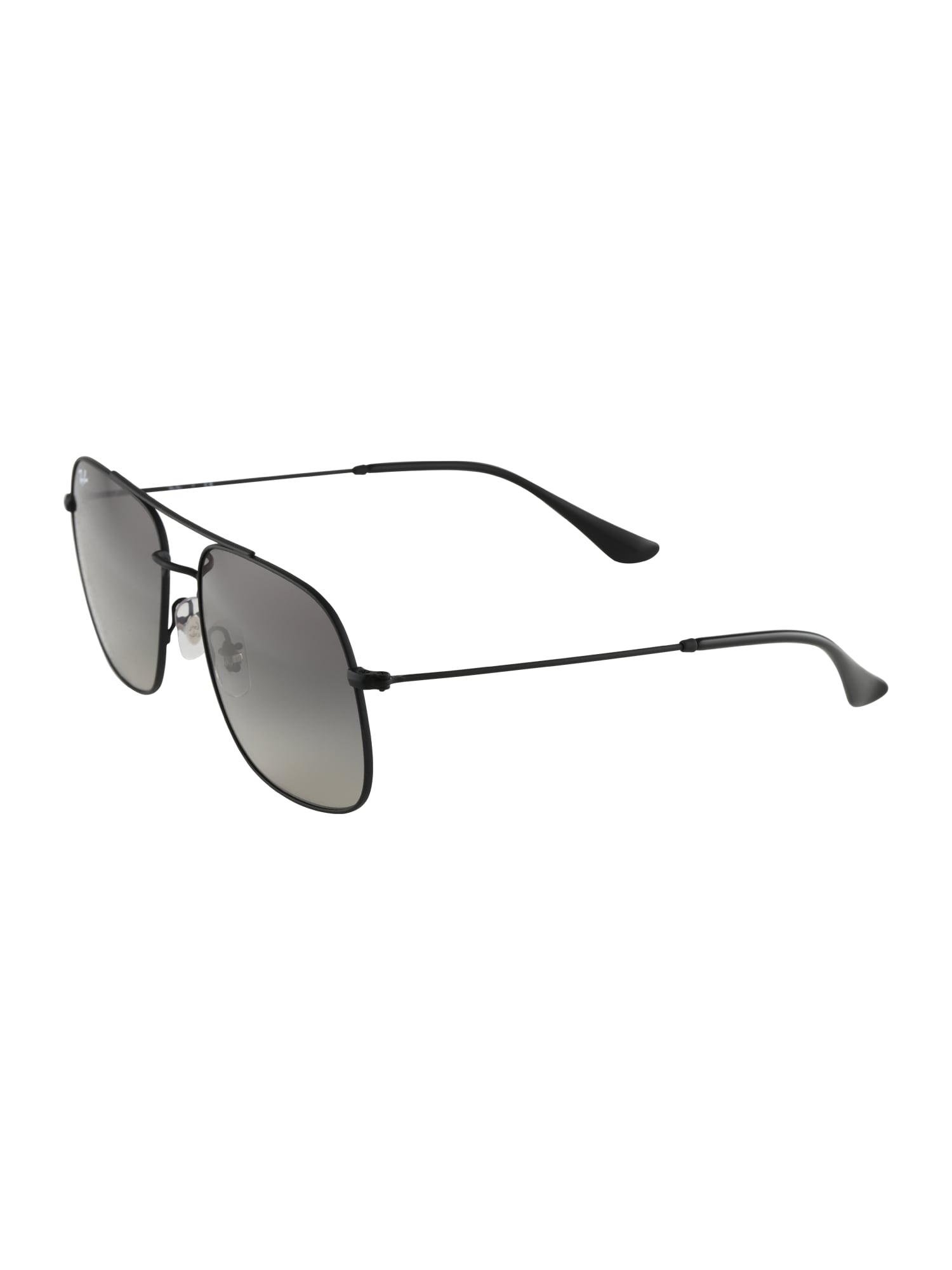 Ray-Ban Slnečné okuliare 'ANDREA'  čierna