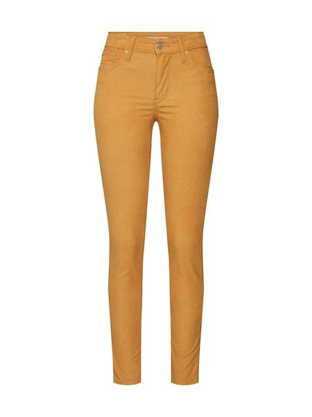 Hosen für Frauen - LEVI'S Hose senf  - Onlineshop ABOUT YOU