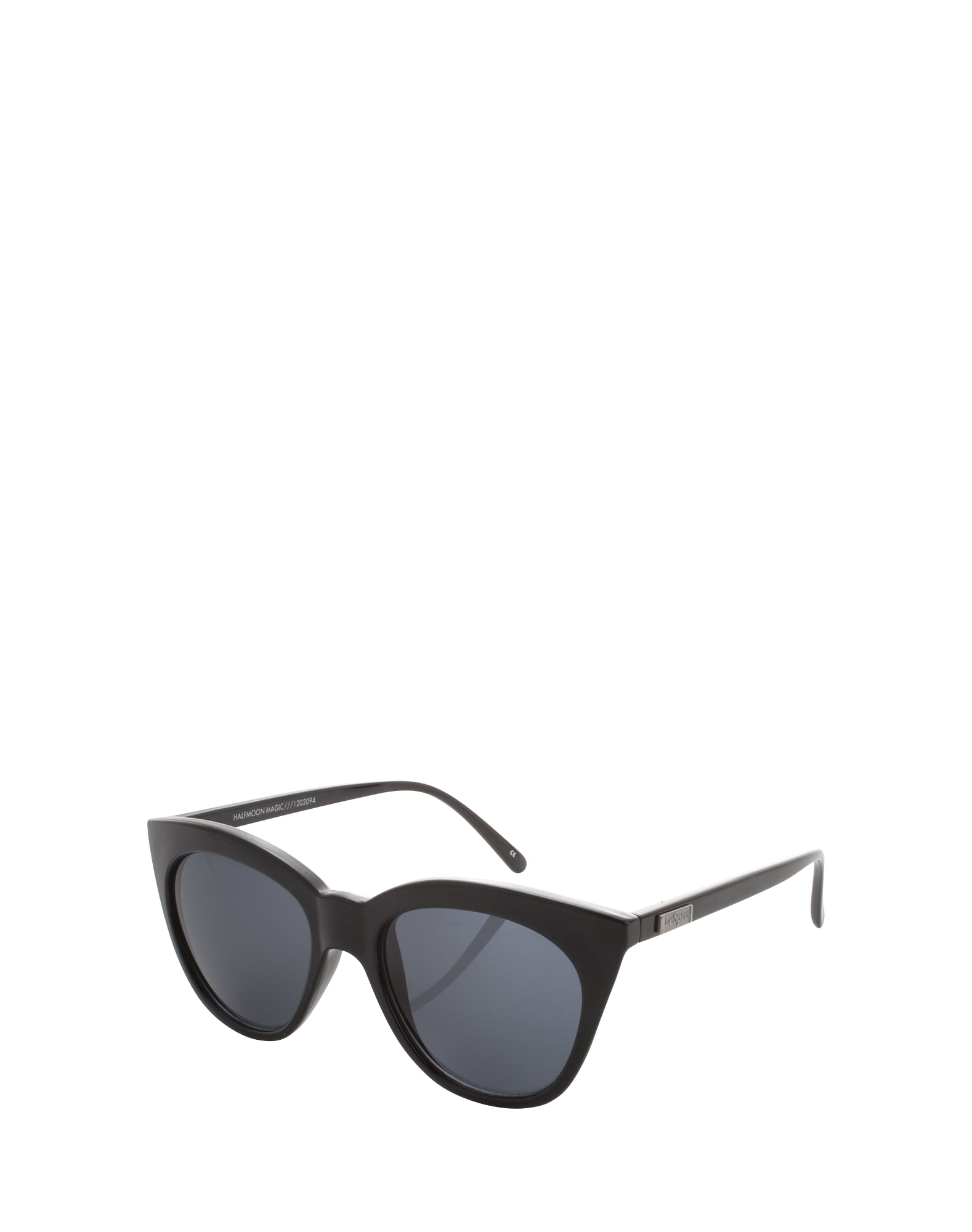 Sluneční brýle Halfmoon Magic černá LE SPECS
