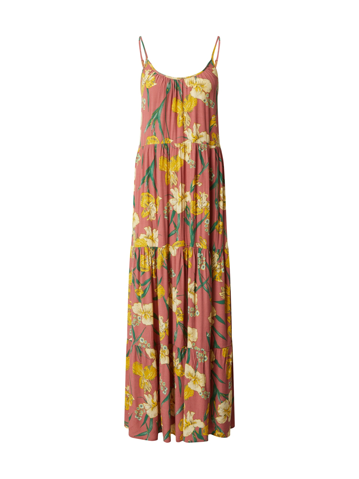 Y.A.S Letné šaty 'YASTROPICANA'  zmiešané farby