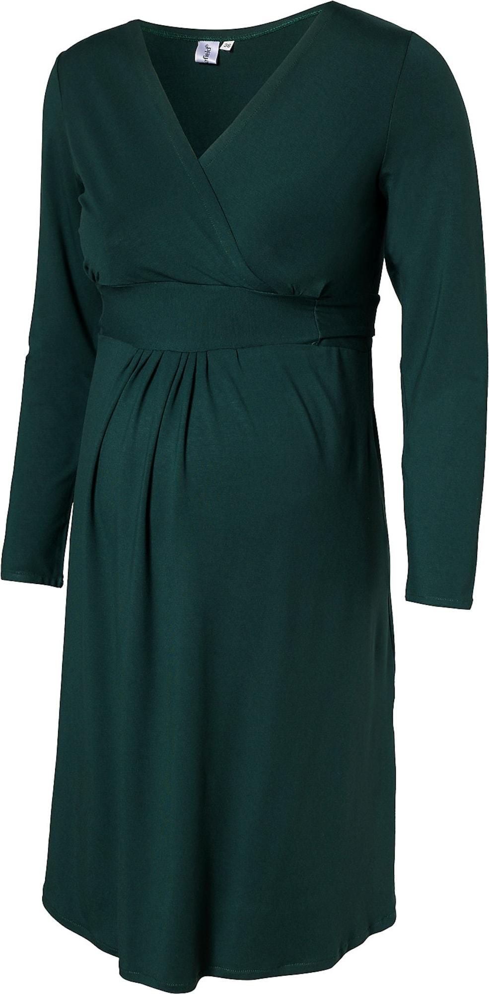 Bebefield Suknelė žolės žalia