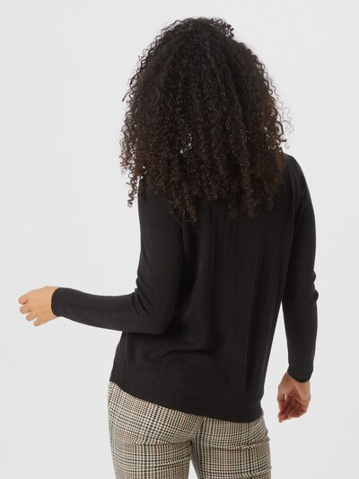 Jdy New Friends Long Sleeve Knitted Pullover