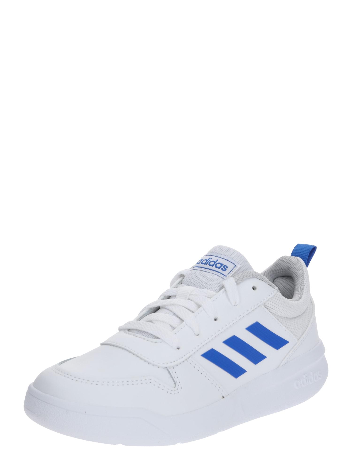 ADIDAS PERFORMANCE Sportiniai batai 'TENSAUR K' balta