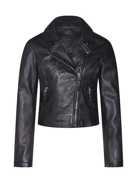 Jacken für Frauen - BE EDGY Jacke 'BEmia' schwarz  - Onlineshop ABOUT YOU