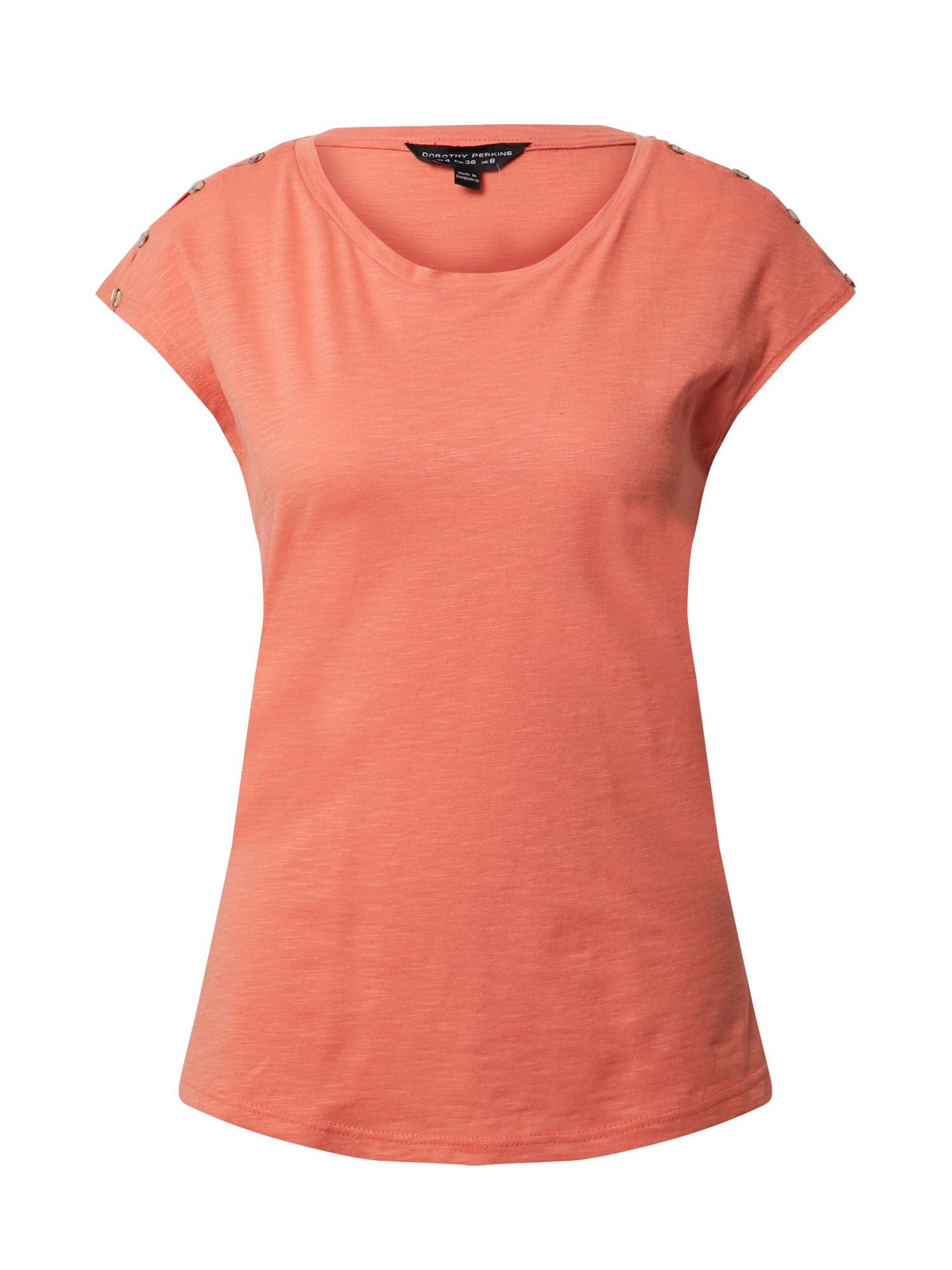 Dorothy Perkins Tricou  coral
