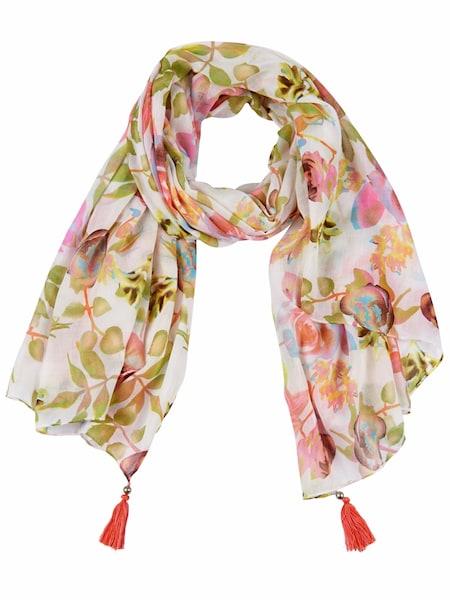 Schals für Frauen - Heine Schal mischfarben  - Onlineshop ABOUT YOU
