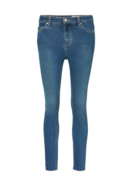 Hosen für Frauen - Marc O'Polo DENIM Jeans 'Kaj' blue denim  - Onlineshop ABOUT YOU