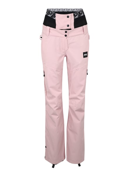 Hosen - Sport Hose 'EXA PT' › Picture Organic Clothing › rosa  - Onlineshop ABOUT YOU