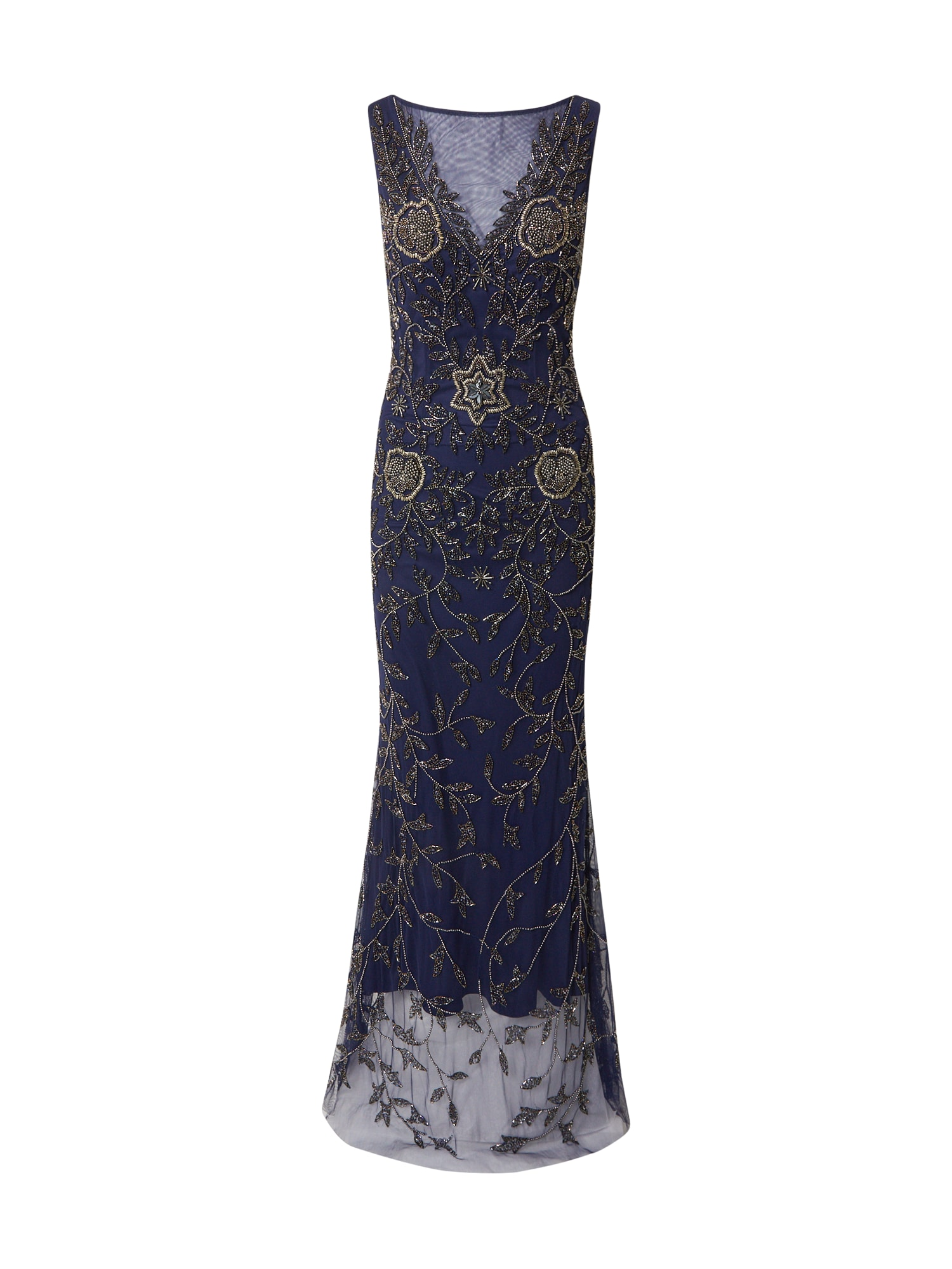 Guido Maria Kretschmer Collection Vakarinė suknelė