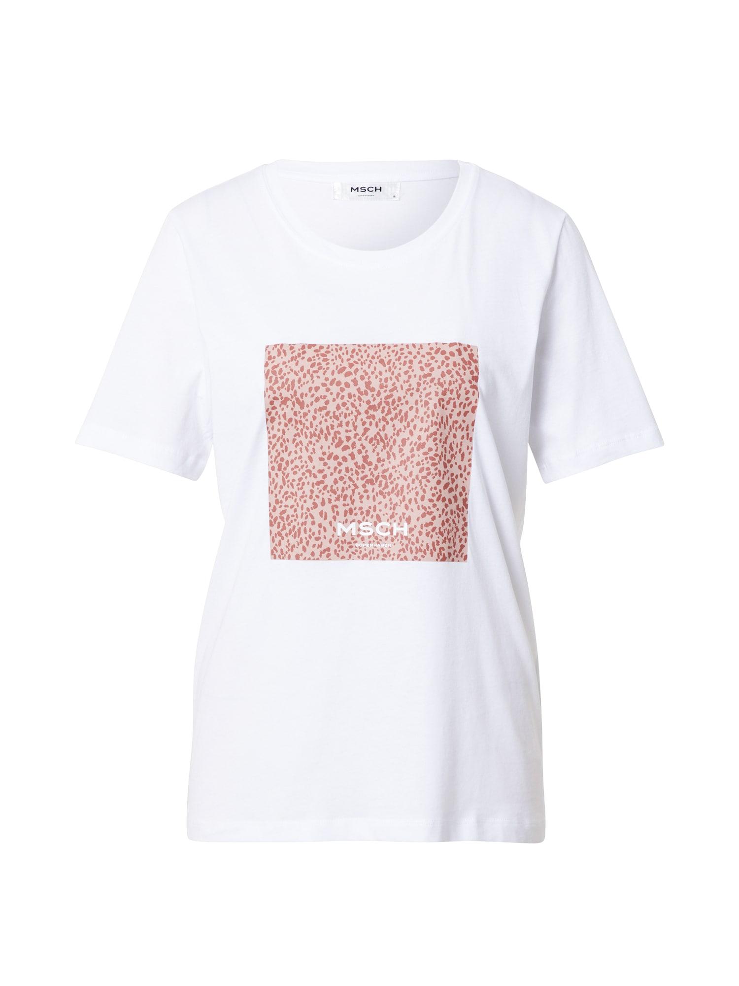 MOSS COPENHAGEN Marškinėliai