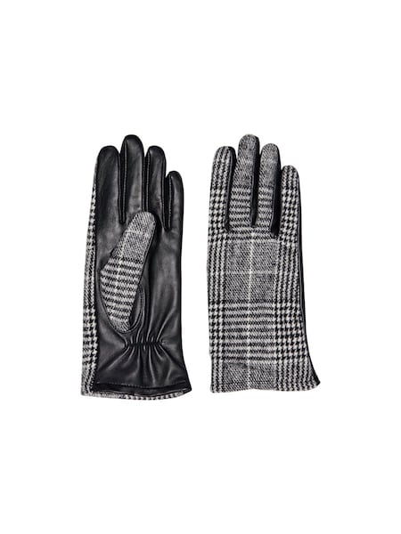 Handschuhe für Frauen - ONLY Handschuhe schwarz weiß  - Onlineshop ABOUT YOU