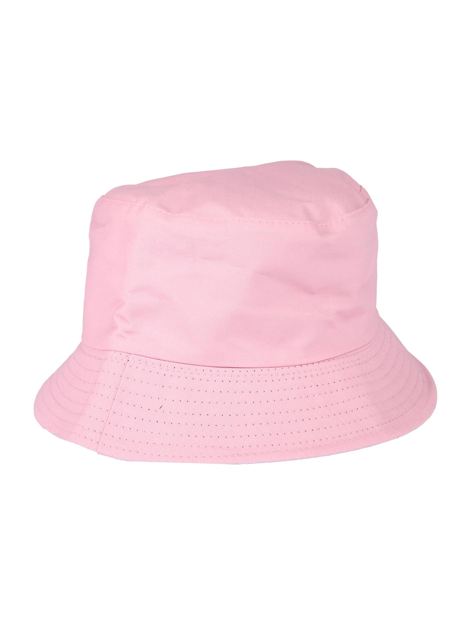ABOUT YOU Megzta kepurė 'Amilia' rožių spalva