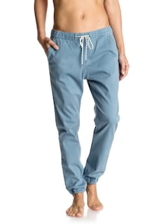 Chino mit Jogger-Fit 'Easy Beachy'