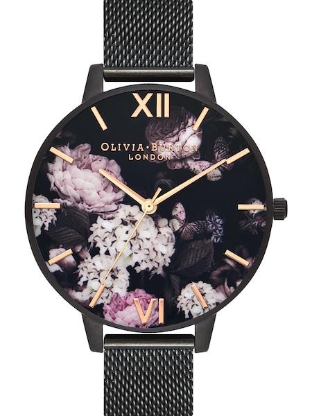 Uhren für Frauen - Uhr › Olivia Burton › schwarz  - Onlineshop ABOUT YOU