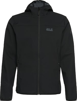 JACK WOLFSKIN Softshelljacke 'NORTHERN POINT'