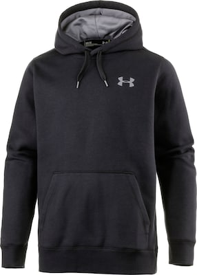 UNDER ARMOUR ColdGear Rival Storm Trainingskapuzenpullover