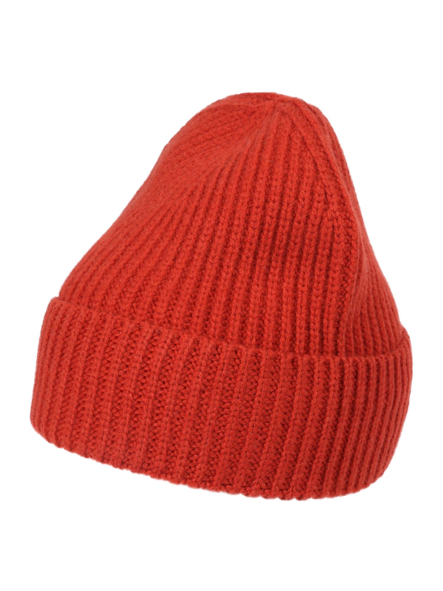EDITED Megzta kepurė 'Evony' raudona
