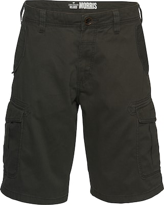 TOM TAILOR Shorts 'cargo bermuda'