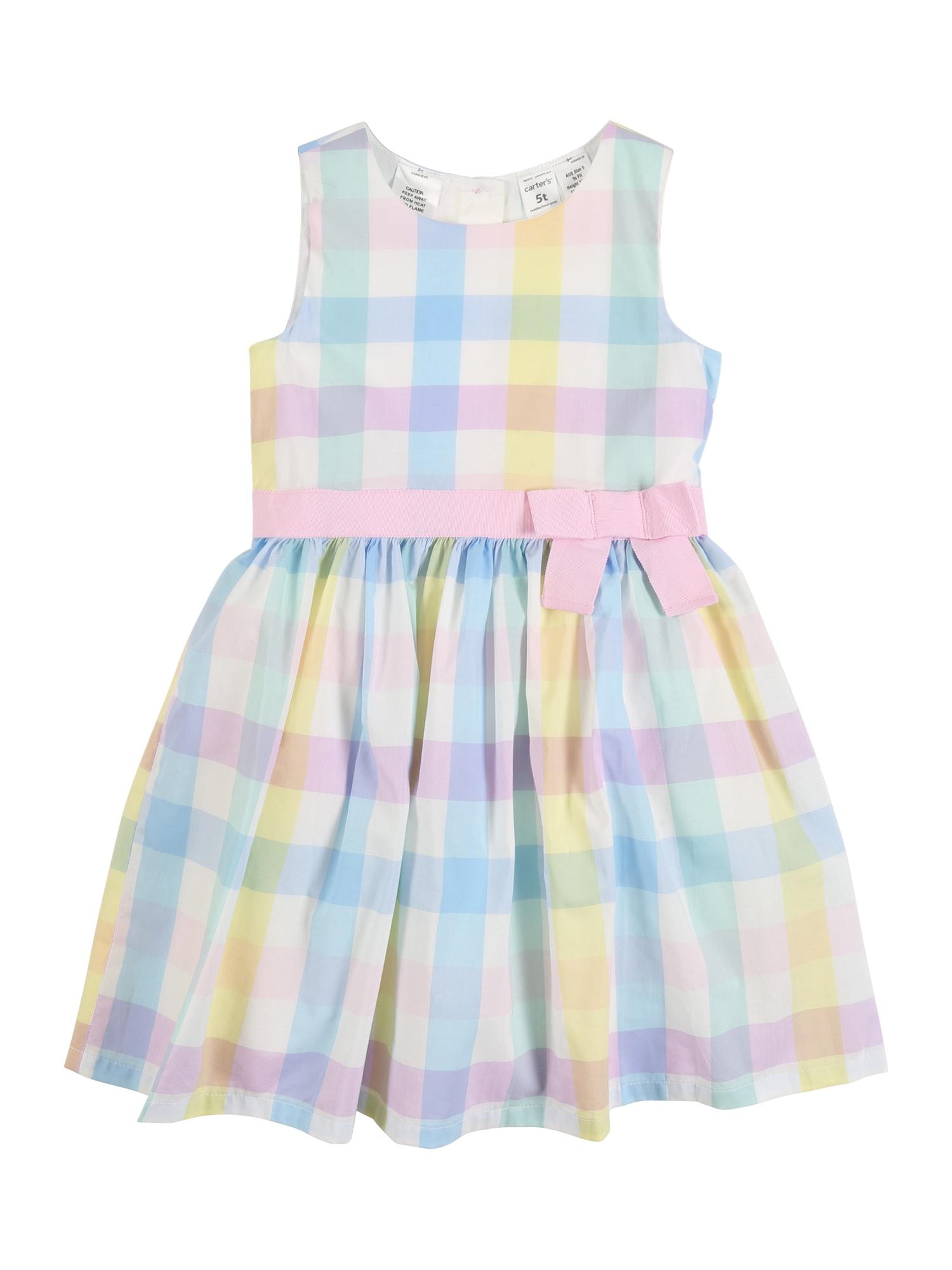 Carter's Suknelė 'Easter' mišrios spalvos