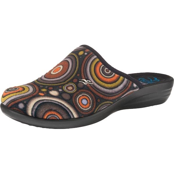 Hausschuhe für Frauen - Pantoffeln › FLY FLOT › mehrfarbig  - Onlineshop ABOUT YOU