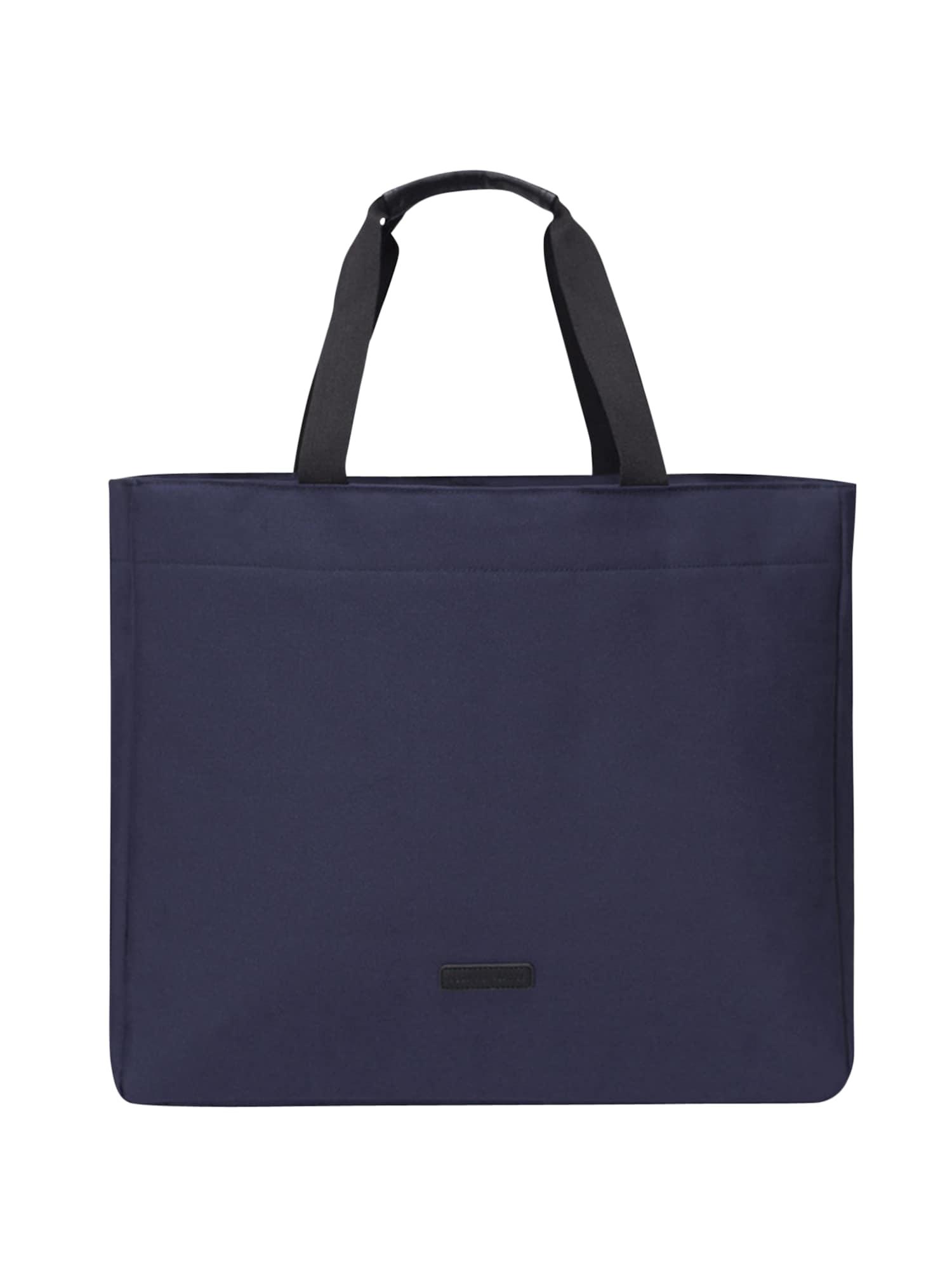 Nákupní taška KIM Bag Stealth námořnická modř noční modrá Ucon Acrobatics