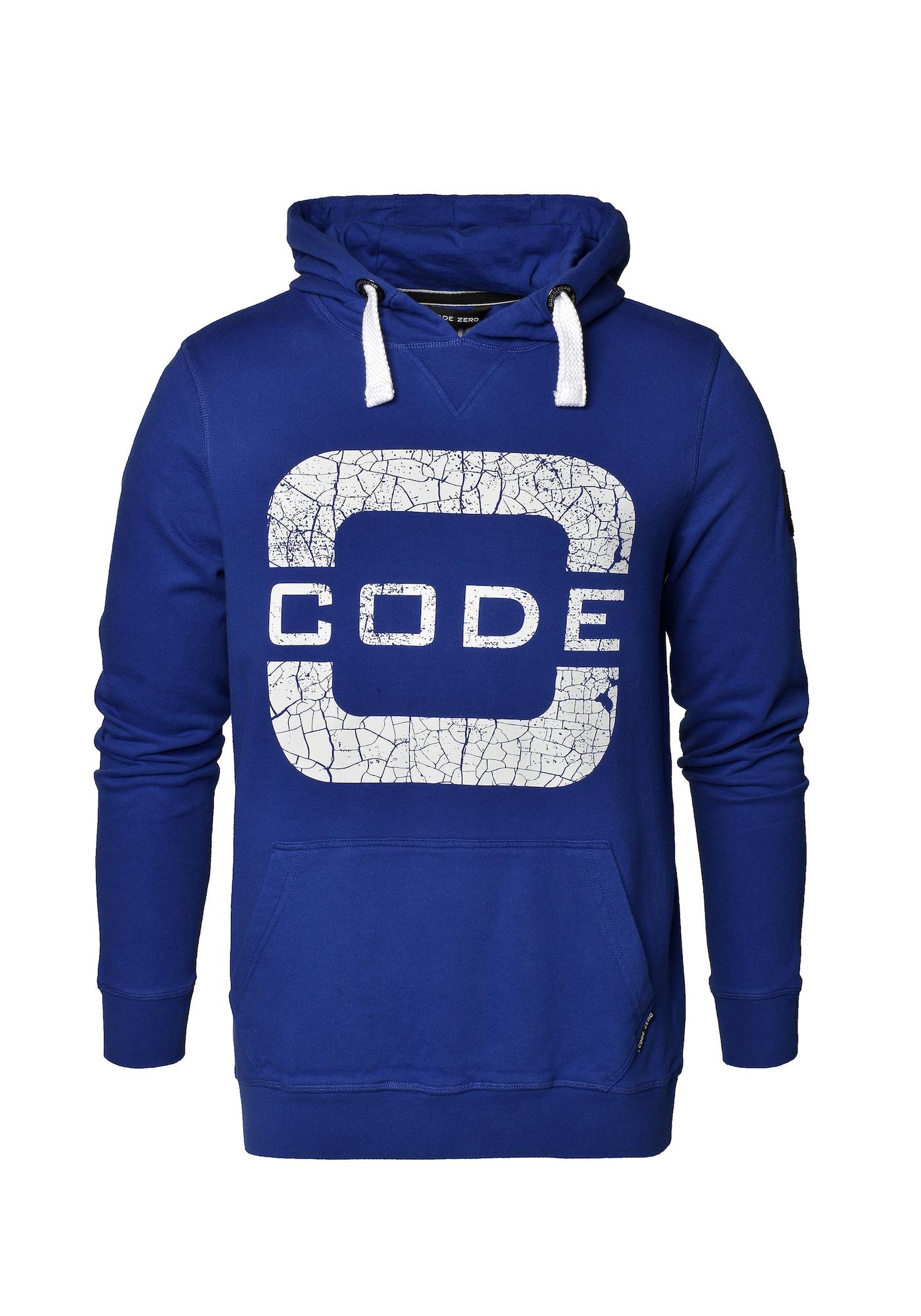 Sweatshirt 'Transire' CODE-ZERO