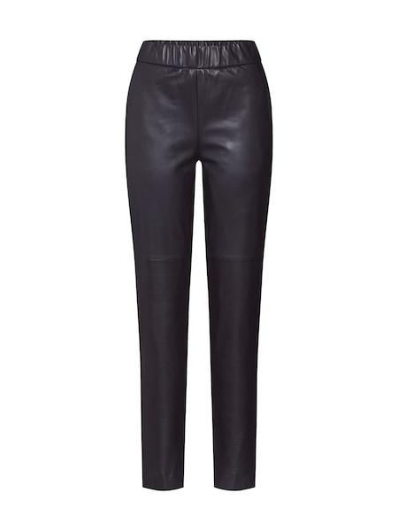 Hosen für Frauen - Hose 'Lidani' › HUGO › schwarz  - Onlineshop ABOUT YOU