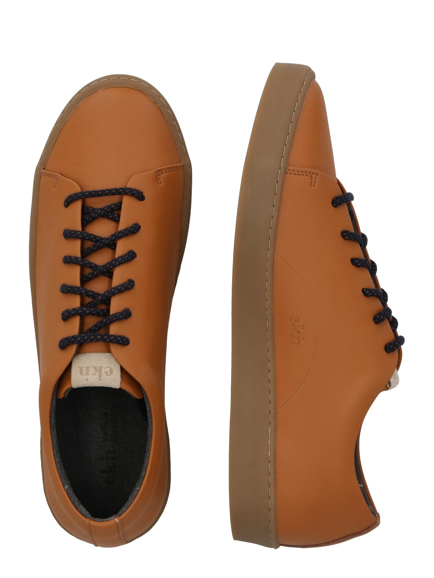 ekn - Sneaker 'Oak'