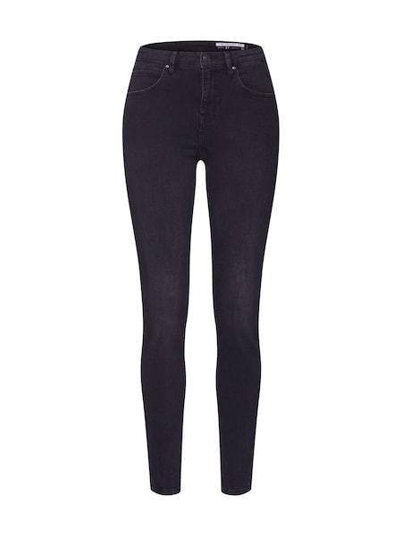 Hosen - Jeans 'OCS HR Skinny' › EDC BY ESPRIT › black denim  - Onlineshop ABOUT YOU