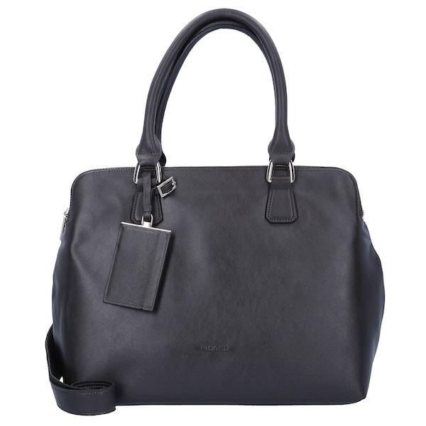 Businesstaschen für Frauen - Picard Aktentasche 'Maggie' braun  - Onlineshop ABOUT YOU