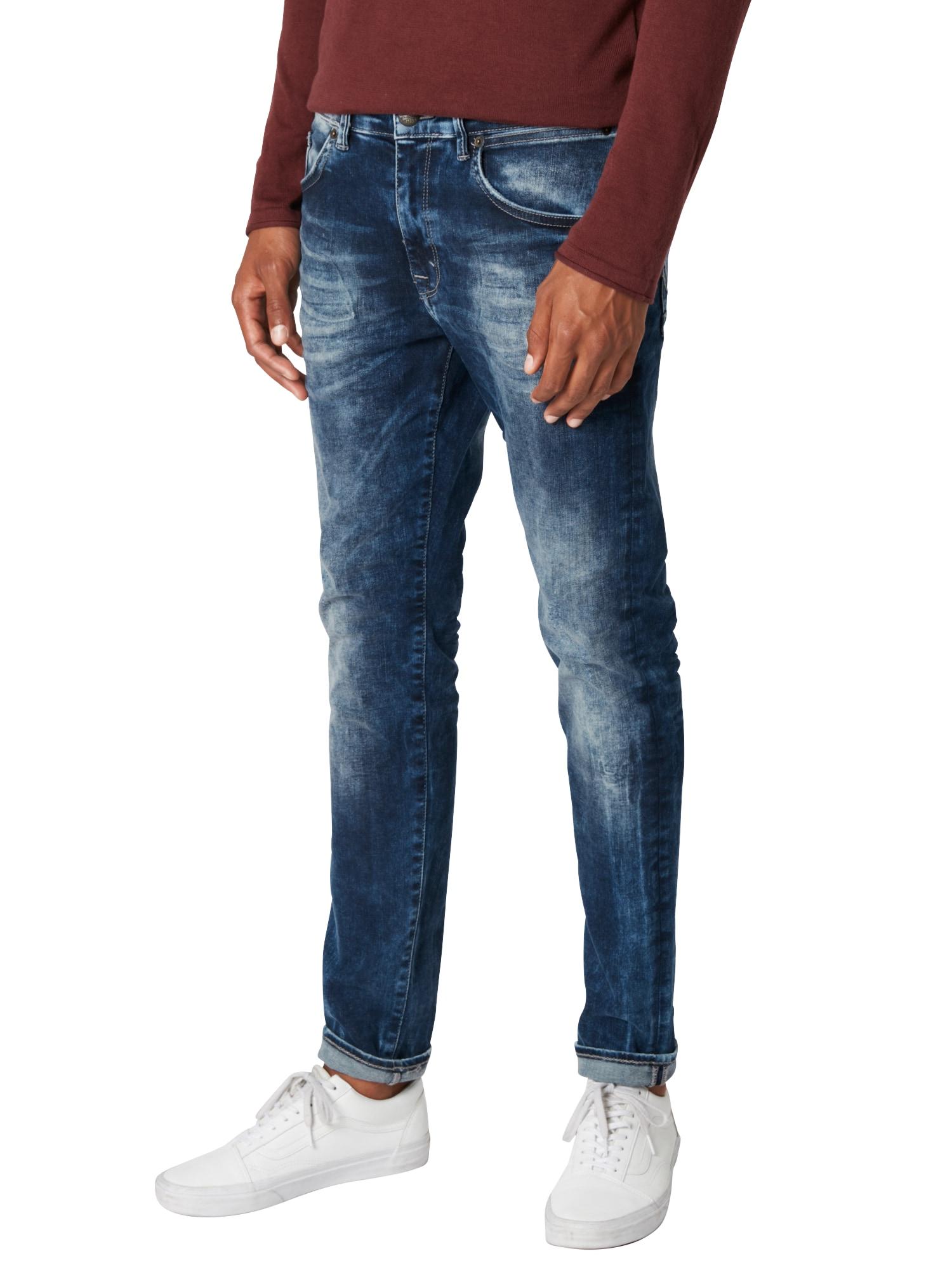 Jeans 'Men Supreme Stretch' Petrol Industries