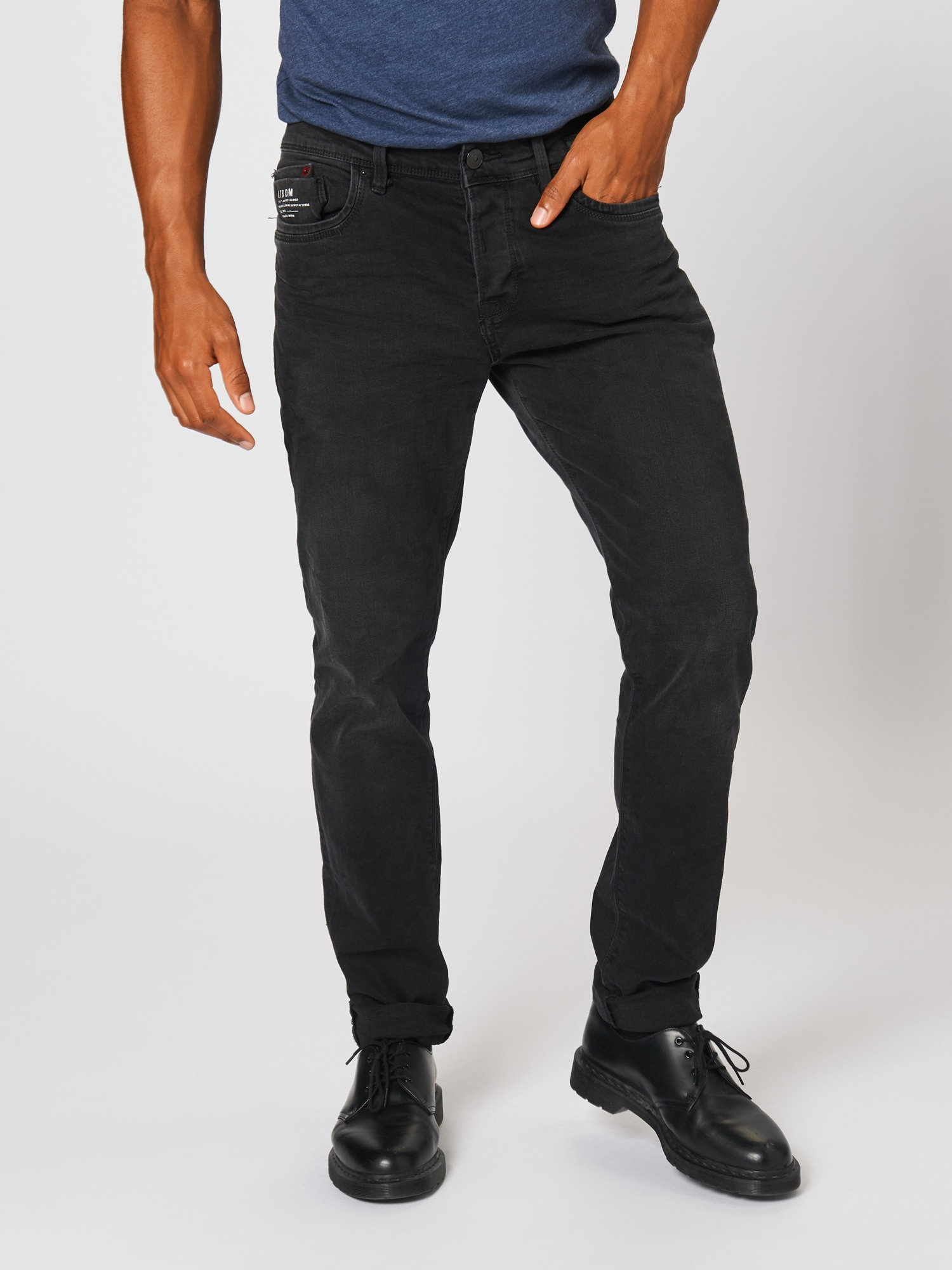 Jeans 'SERVANDO X D' LTB