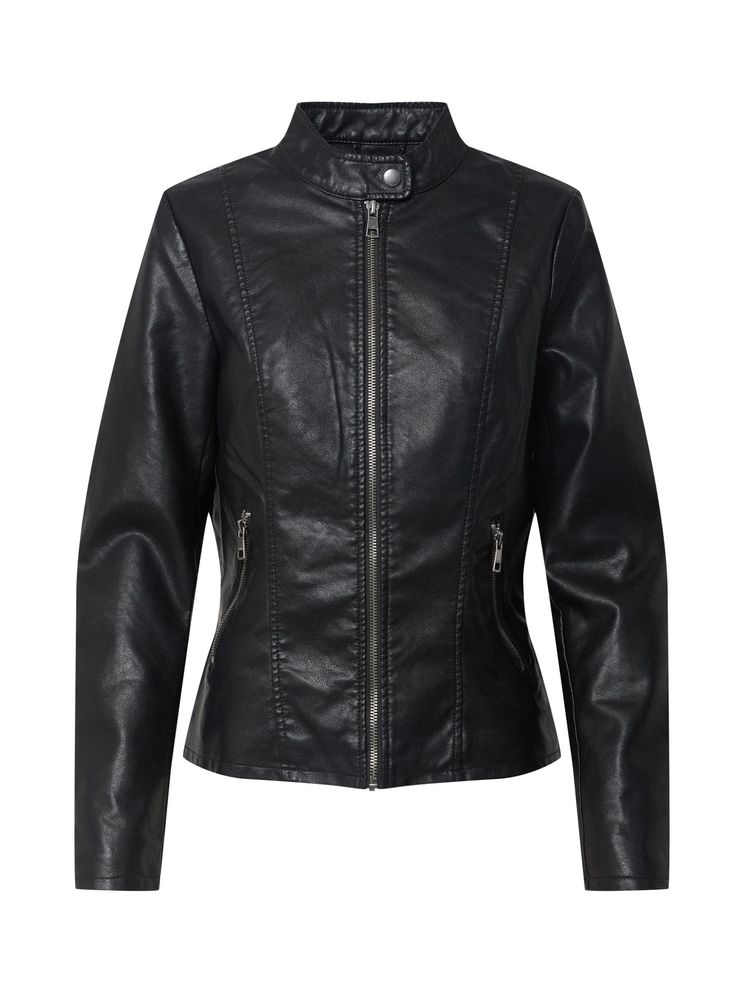 ONLY Prechodná bunda 'ONLMELISA'  čierna