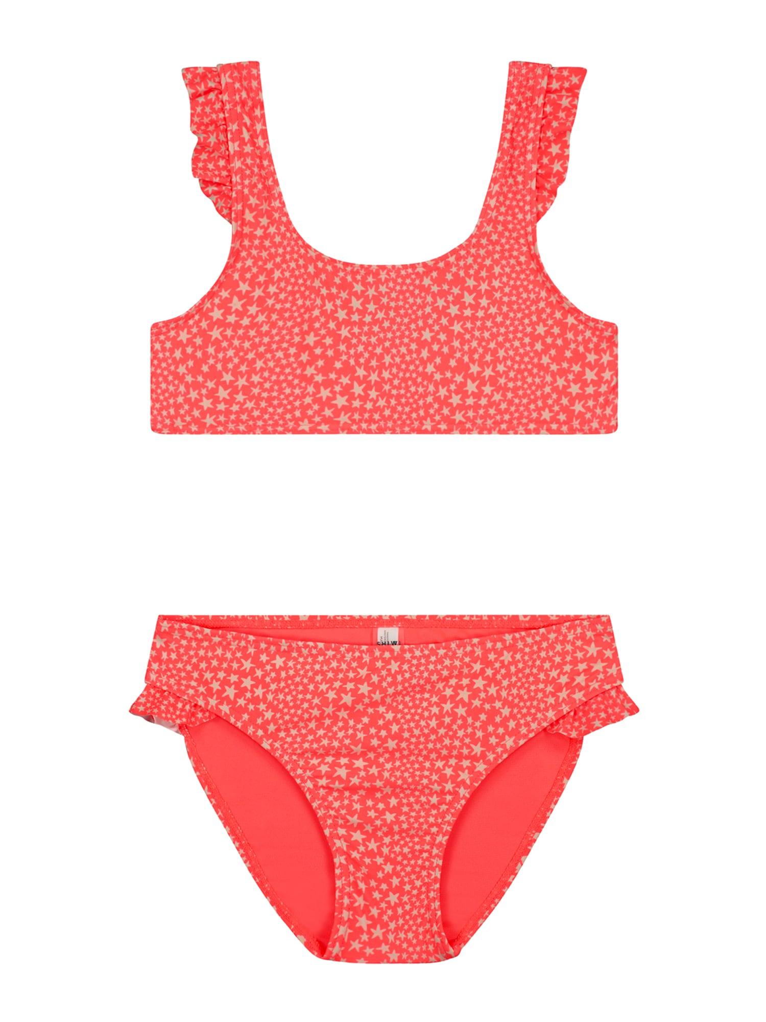 Shiwi Bikinis granatų spalva