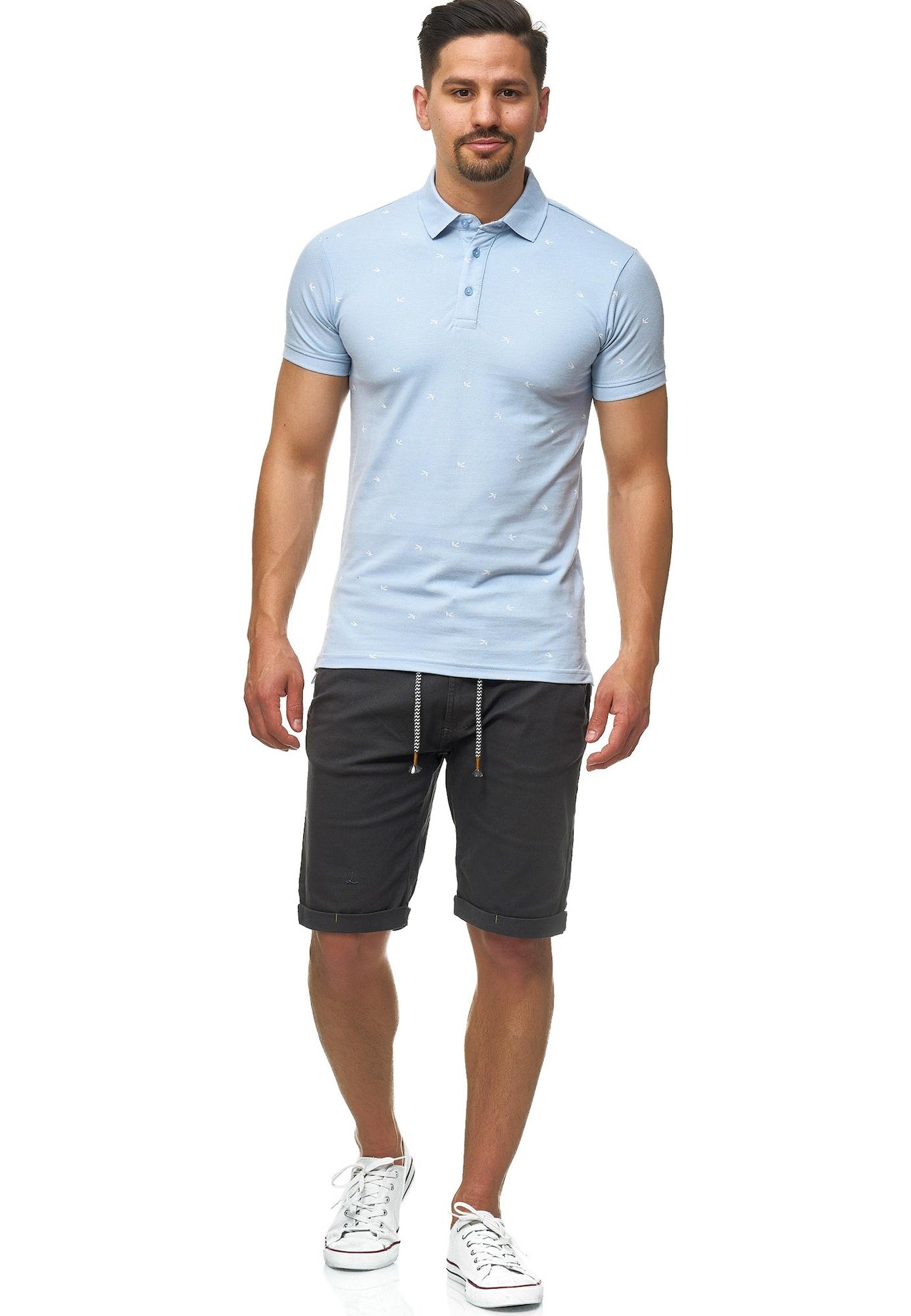 Shirt 'Hampden' INDICODE JEANS