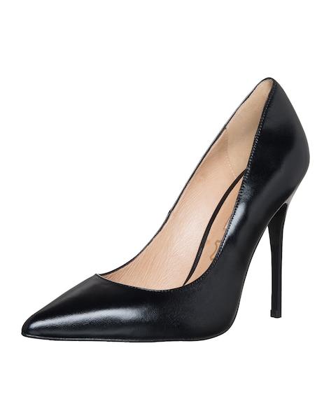 Highheels für Frauen - BUFFALO High Heel Pumps schwarz  - Onlineshop ABOUT YOU