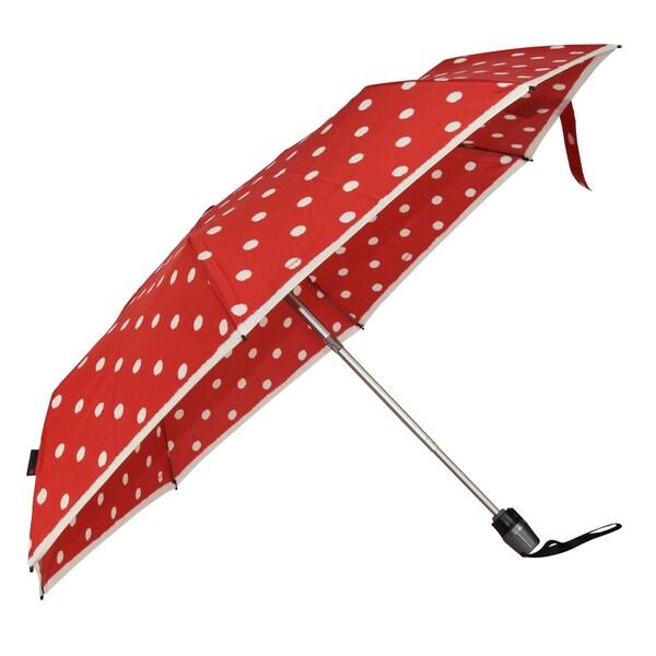 Regenschirme - Regenschirm › knirps › rot weiß  - Onlineshop ABOUT YOU