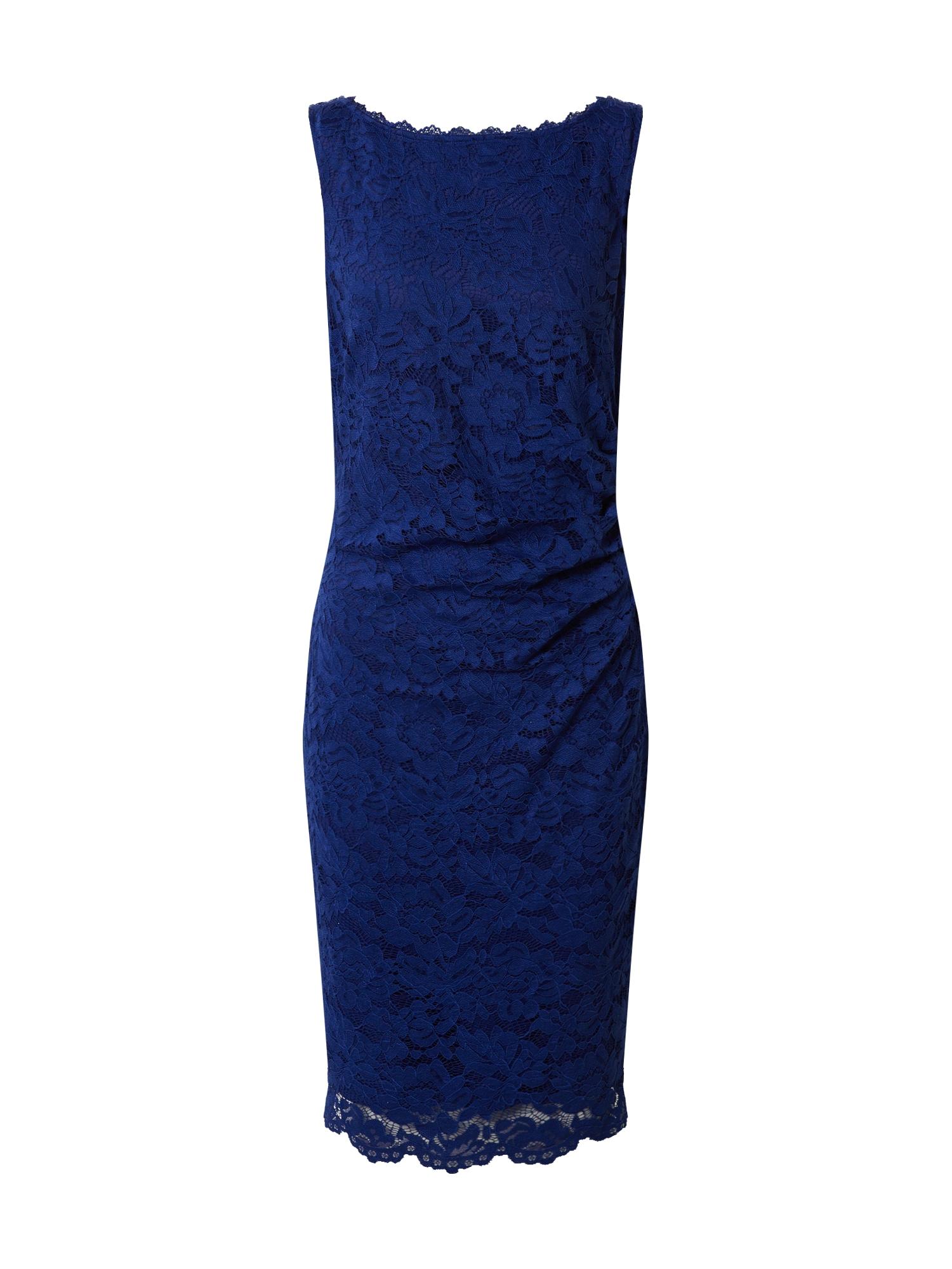 Vera Mont Suknelė tamsiai mėlyna
