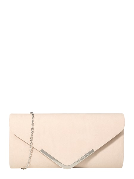 Clutches für Frauen - TAMARIS Clutch 'BRIANNA' nude  - Onlineshop ABOUT YOU