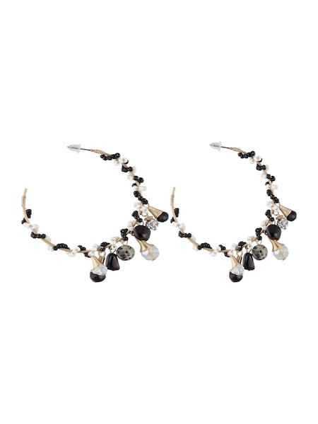 Ohrringe für Frauen - Sweet Deluxe Ohrschmuck schwarz  - Onlineshop ABOUT YOU