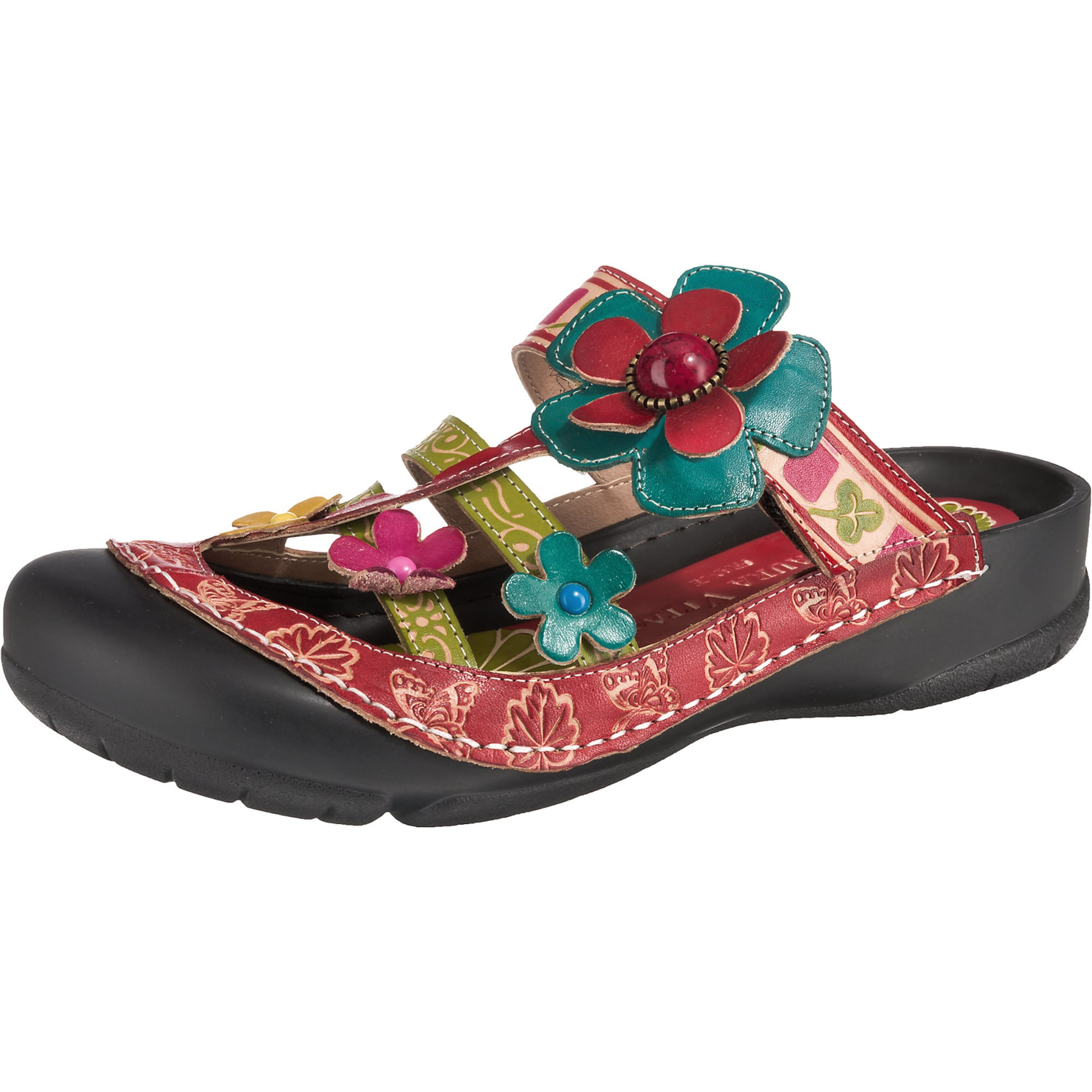Clogs | Schuhe > Clogs & Pantoletten > Clogs | laura vita