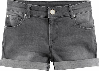 BENCH Jeansshorts 5-Pocket-Modell