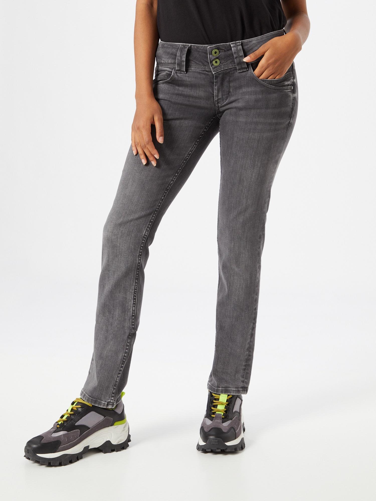 Pepe Jeans Jeans 'Venus'  grå denim