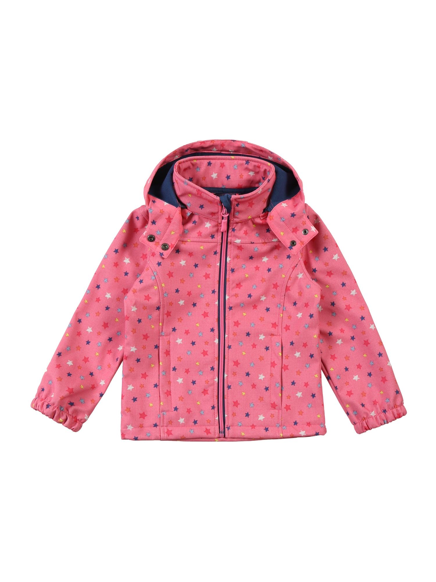 Přechodná bunda pink STACCATO