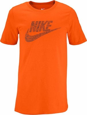 Nike Sportswear T-Shirt »COTTON NIKE PLAY SKETCH YOUTH«